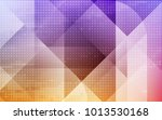 abstract polygonal background   Shutterstock . vector #1013530168