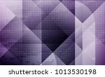 abstract polygonal background   Shutterstock . vector #1013530198
