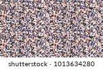 knitting melange texture.... | Shutterstock .eps vector #1013634280