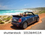 cape of good hope  south africa ...   Shutterstock . vector #1013644114