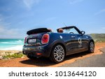 cape of good hope  south africa ...   Shutterstock . vector #1013644120