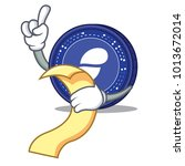 with menu status coin mascot... | Shutterstock .eps vector #1013672014