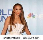 los angeles   jan 30   jennifer ... | Shutterstock . vector #1013695504