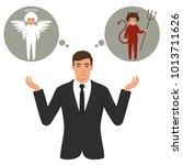 vector illustration of a... | Shutterstock .eps vector #1013711626