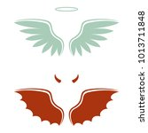 vector illustration of a...   Shutterstock .eps vector #1013711848