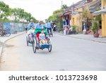 hoi an  vietnam   may 27  2017  ...   Shutterstock . vector #1013723698
