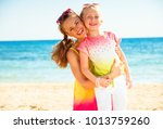 colorful and wonderfully...   Shutterstock . vector #1013759260