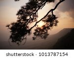 mountains are in general a much ... | Shutterstock . vector #1013787154