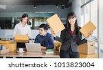 small business entrepreneur sme ... | Shutterstock . vector #1013823004