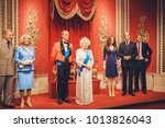london  united kingdom   august ... | Shutterstock . vector #1013826043