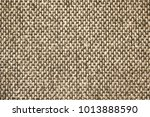 material with long pile as a... | Shutterstock . vector #1013888590