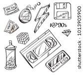 Video Cassette  Diskette ...