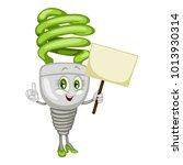 cartoon illustration of a... | Shutterstock .eps vector #1013930314