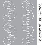 vector seamless pattern....   Shutterstock .eps vector #1013962564