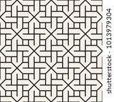 vector seamless stripes pattern....   Shutterstock .eps vector #1013979304