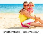 colorful and wonderfully... | Shutterstock . vector #1013983864