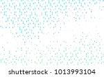 light blue vector texture with...   Shutterstock .eps vector #1013993104