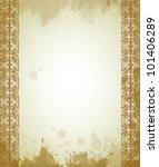 old paper | Shutterstock . vector #101406289