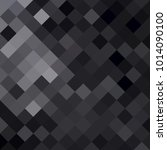 abstract gray black background... | Shutterstock .eps vector #1014090100