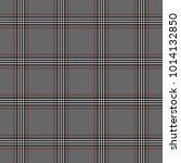 tartan traditional checkered...   Shutterstock .eps vector #1014132850
