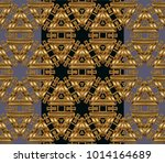 wallpaper in the style of... | Shutterstock . vector #1014164689
