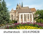 Cathedral Of St. Elizabeth Wit...