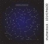 Constellation In Cosmos...