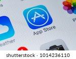 sankt petersburg  russia ... | Shutterstock . vector #1014236110