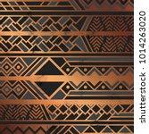 vector marble texture design... | Shutterstock .eps vector #1014263020