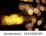 specular highlights  lights at... | Shutterstock . vector #1014269149