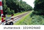 aerial photo near grade... | Shutterstock . vector #1014424660