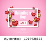 online shopping  special offer  ... | Shutterstock .eps vector #1014438838