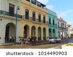Havana  Cuba   Nov. 14  2017  ...