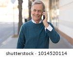 senior mature man   Shutterstock . vector #1014520114