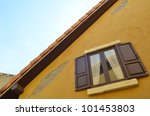 italian style | Shutterstock . vector #101453803