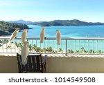 beautiful view of hamilton... | Shutterstock . vector #1014549508