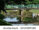 environmental pollution.... | Shutterstock . vector #1014589180