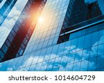 Skyscraper or modern building...