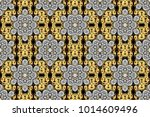 raster traditional classic... | Shutterstock . vector #1014609496