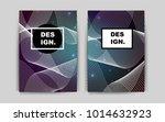 dark blue vector background for ...