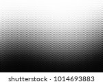 halftone wave background.... | Shutterstock .eps vector #1014693883