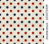 Polka Dot Texture Pattern With...