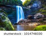 Mangatini Falls In Charming...
