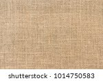 burlap background and texture | Shutterstock . vector #1014750583