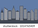 flat style vector illustration. ... | Shutterstock .eps vector #1014765409