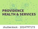 conceptual business... | Shutterstock . vector #1014797173
