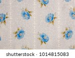hand made drawing   Shutterstock . vector #1014815083