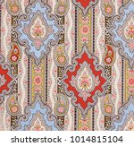 hand made drawing | Shutterstock . vector #1014815104