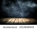 table background of free space... | Shutterstock . vector #1014838543