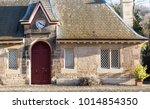 grade ii listed railroad... | Shutterstock . vector #1014854350